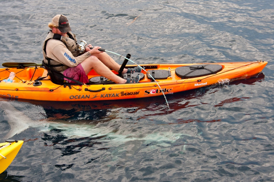What is people fascination with kayak fishing for Best fishing kayak for the money
